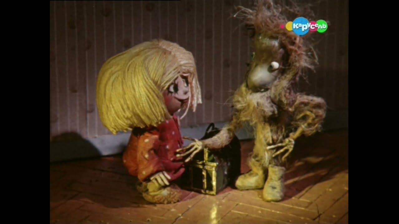 Домовёнок Кузя (1984-1987) - все серии скачать