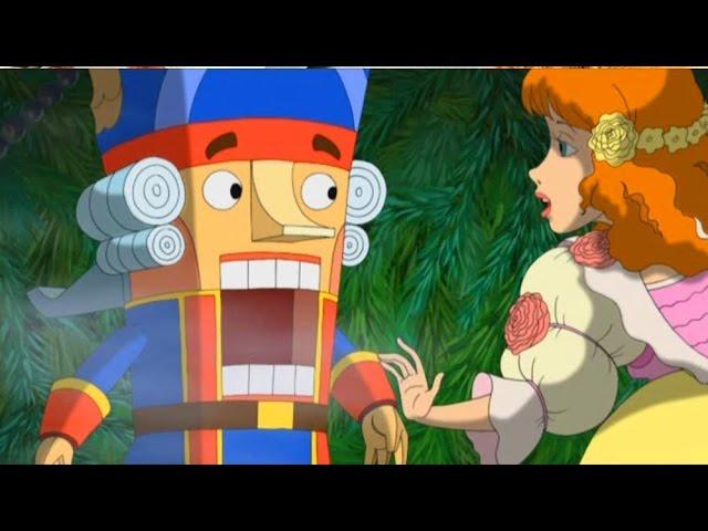 Щелкунчик и мышиный король (2004) HD скачать
